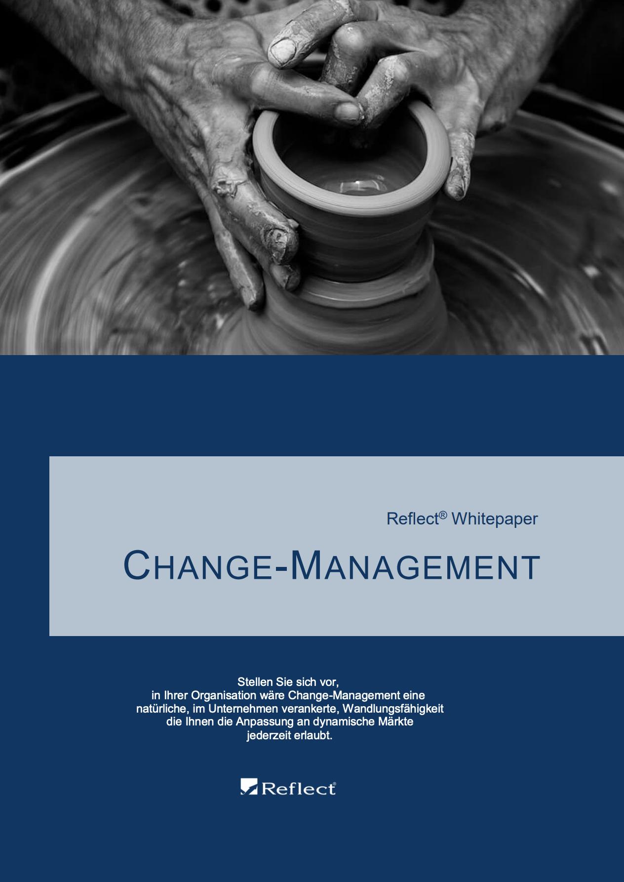 Reflect Whitepaper Change Management