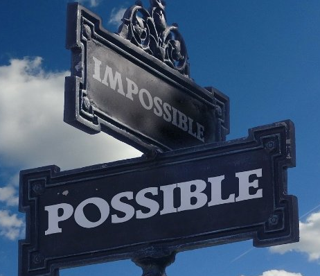 New Work Narzissmus schilder Impossible Possible blauer Himmel .png