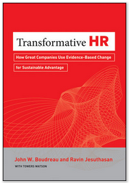 Strategische Personalentwicklung Transformative HR