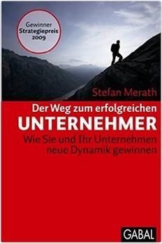 Coaching Weg zum erfolgreichen Unternehmer Stefan Merath Buch