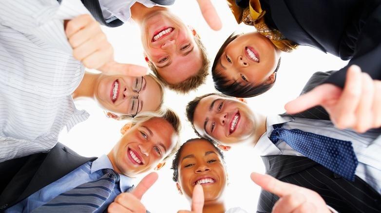 Worskhop Change Management Gesunde Teamarbeit