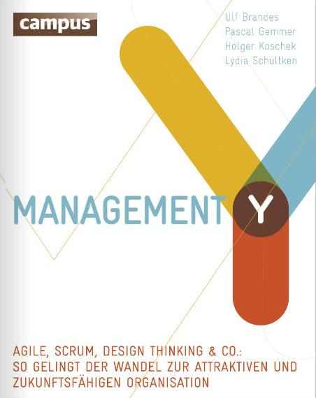 Change Management: Management Y
