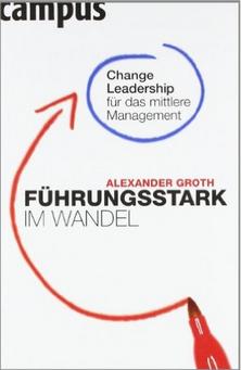 Führungskräfteentwicklung Führungsstark im Wandel
