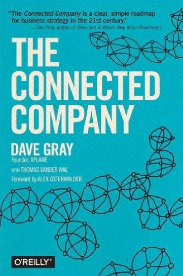 Change Management The Connected Company, David Gray